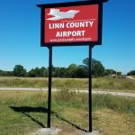 Linn County Airport