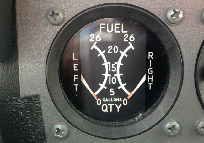 Fuel Available Linn County KS