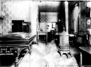 Register of Deeds 1890s